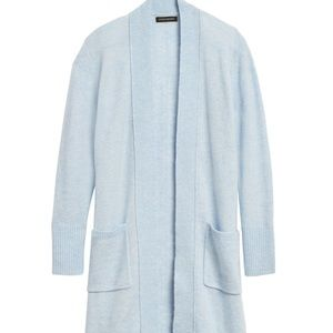 Aire duster cardigan